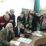 La soirée du second tour en images : la gauche espère dans le canton de #Talant http://t.co/qMoSSyIYS6 #Dep21 http://t.co/jFoBkbaBVn