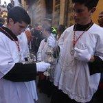 Las imágenes de Borriquita en #Cádiz http://t.co/dR3834aPgw #SemanaSantaCádiz http://t.co/3oDZPAJlo9