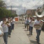 Inicia Calenda PT Oaxaca para presentar registro de Adriana Hernández y Magdalena Carrasco ante INE de Tlacolula http://t.co/IeojFiYn6O