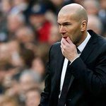 """Zidane: """"Jaimerai bien un jour entrainer lEquipe de France, jai cet objectif, cette ambition !"""" http://t.co/C0SnEX85ne"""