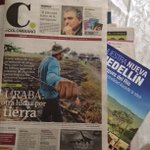 Hoy @elcolombiano comparte las estrategias de movilidad de @ParquesdelRio ¡Planea tu ruta! http://t.co/Y1rSf36bLt
