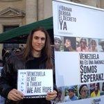 Desde Roma: Juventud del mundo reitera su apoyo a Venezuela. http://t.co/ALEDKoC9M1 #4MillonesContraElDecreto http://t.co/lFpJ92OGLE