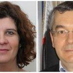 Canton de Saint-Apollinaire : victoire du binôme Christine Richard/Laurent Thomas (UD) http://t.co/mXNXbWKJYv #Dep21 http://t.co/tp7VtbIlSL