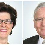 Canton de #Talant : Gilbert Menut et Monique Bayard battus ! http://t.co/mXNXbWKJYv #Dep21 http://t.co/Gy0NBGJT1h
