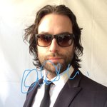 .@chrisdelia is dressed like an assassin since hes about to kill. The #BieberRoast premieres Monday at 10/9c. http://t.co/6JNMPrrEnc