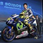 """#Hemeroteca http://t.co/x4mqH90F7O Ya lo dijo Rossi el pasado 28 de enero: """"Voy a por La Décima, como el Madrid"""" http://t.co/CjGZLWfWyU"""