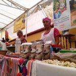 #EnImagen San Andrés Huayápam vive su tradicional feria del Tejate #Oaxaca http://t.co/xhEjPc1yKB