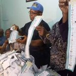 """[ Cc @omonlakiki @Inecalert] """"@InibeheEffiong: Ballot papers that voters casted votes for APC in Akwa Ibom State http://t.co/c0osrMkrxS"""""""