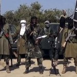 RT @Razarumi: Incredible. Disgusting. RT @RT_com: #BokoHaram 'beheads with chainsaws' 40 people to derail Nigeria elections