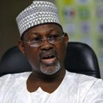 """Femi-Fani Kayode Lied, PDP Not leading In 23 States""- INEC Chairman, Attahiru Jega Speaks http://t.co/CSxcSEbDoP http://t.co/E1stziOqfY"