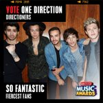 @radiodisney: RT to vote for #Directioners for #SoFantastic! @radiodisney #RDMA @onedirection ❤️❤️❤️ !!! http://t.co/jnZI3cxrk4