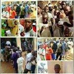 """@imolitegirl """"@ErunOkim: @channelstv @WakeUpPHCity underage voters in the northern part f 9ja. @RadicalYouthMan http://t.co/PwkGVMakcr"""""""