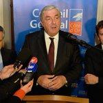 François Sauvadet : « les diviseurs devront répondre de leurs actes » http://t.co/hd4FEodeoK #Dep21 http://t.co/vtmr3jIjjV