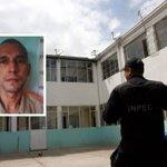 """Investigan complicidad de guardias del Inpec en fuga de """"El Desalmado"""" http://t.co/oHxYP8GVrg http://t.co/Qu0vRDHolD"""