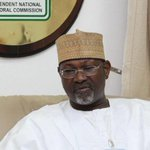Right now, Prof Jega is the most important personality in Nigeria. #NigeriaDecides http://t.co/8CP2fS70SK
