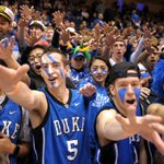 Duke vs. Gonzaga starts at 5:05 pm only on @WFMY! Tweet us and show off your fan gear and your game day selfies! http://t.co/psteX4Ppjn