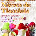 Realizarán en #Oaxaca de Juárez 1ª Feria de las Nieves de Tlacolula. #Oaxaca #TwitterOax http://t.co/neNk6lKFhR http://t.co/i6OAp4H1qZ