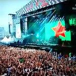 PT presente no palco Lollapalooza! Quem pode pode, né mores!? (via @Mucio_S) http://t.co/jNkWuKqbQH