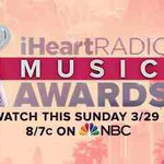 Taylor is up for 4 awards at the #iHeartAwards tonight! It starts at 8 pm on NBC! Livestream: http://t.co/fKjvRpL3cA http://t.co/njCjuSbAnK