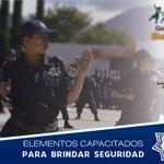 Elementos capacitados para brindar seguridad en #Oaxaca @GabinoCue @GobOax @VictorAlonso13 @Policia_GobOax http://t.co/QoDFcfHtZl