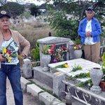 ¡LA MISERIA HUMANA! Santeros han profanado hasta 10 tumbas en cementerio de Tamaca http://t.co/giCXh43MR4 http://t.co/vKtufKjO25