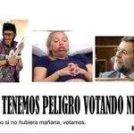 """@ThaliaChantal: Los españoles votando .... #DBT11GHVIP http://t.co/0E5cpxVwy4"" acasca!!! Asi nos luce el pelo????"