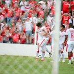 Inter vence o União-FW por 1 a 0 e pressão sobre Aguirre segue http://t.co/MioqcW4Nbo http://t.co/Y85TiCFExJ