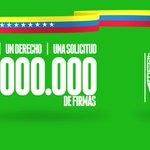 Pueblo arriba a 5 millones de firmas contra el decreto injerencista de EEUU (+Video) http://t.co/GiMWGsHivu http://t.co/wpFoLvJbsK