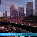 No hacen falta palabras para describirlo. Dj Snake brutal en Ultra #ULTRALIVE #Ultra2015 http://t.co/ixn1iRdoTR