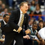 Tom Izzo now has 13 wins as lower seed in NCAA Tournament, extending his all-time record. http://t.co/tgq91NuC8m
