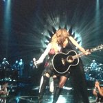 NEW BESTIES! @taylorswift13 @Madonna #iHeartAwards ???????????? http://t.co/YMPV1EISwY