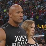 #RondasGonnaKillYou! #WrestleMania @RondaRousey http://t.co/XsRcju5fmm