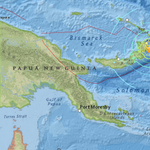 7.7-magnitude earthquake strikes off Papua New Guinea, U.S. Geological Survey says. http://t.co/D5aOP6uzn1 http://t.co/u6GfrJ6UIX
