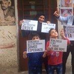 Desde la Palestina Libre! Palestina Noble! También dicen #ObamaDerogaElDecretoYa #VenezuelaEsEsperanza #VenezueIsHope http://t.co/W13X5EuKyH