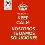 Vienen tiempos mejores, vienen soluciones!  #JuntosNadieNosPara  @ChonOrihuela @eloisa_z @sheysentidos @titavargaslzc http://t.co/ttHLTcVm0Y