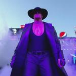 Hes HERE! #TheUndertaker faces @WWEBrayWyatt NEXT on @WWE @WrestleMania! http://t.co/XteqfdjPTx