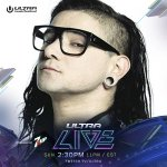 HERE WE GO!! watch @Skrillex close out #Ultra2015 here: http://t.co/3a71KxxAdT #ULTRALIVE http://t.co/ZcNxR91V9v