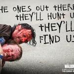 """Luck runs out."" – Rick #TWDFinale http://t.co/zOAPQml7f4"