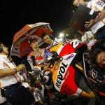 .@26_DaniPedrosa se baja de la moto por tiempo indefinido http://t.co/2QT1HF30Pr vía @elmundoes http://t.co/GpFdG3YHKY