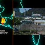 En la central de Marcoule llegaron a ver y oir al objeto que sobrevolaba las instalaciones #Drovni #CuartoMilenio http://t.co/ASzFsVqbVa