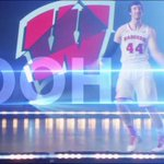 """VIDEO: Wisconsin's Frank Kaminsky busts out """"The Carlton"""" dance for a CBS promo http://t.co/atHRmLfxzX http://t.co/Phnz59DAy9"""