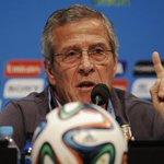 "#LoMasLeido Óscar Tabárez: ""Esta vez probamos cosas nuevas"" http://t.co/stVfEUokCH #Uruguay http://t.co/LwpTmq0kyN"