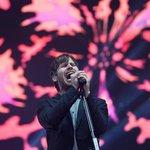 Lollapalooza: @FosterthePeople transforma palco em pista de dança indie http://t.co/MH65lNcOeN http://t.co/gLYCZHvCKj