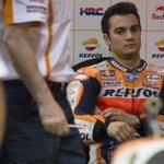 Piloto español Dani #Pedrosa anuncia retirada indefinida por lesión http://t.co/nkuf5srEVl Via @BBCDeportes #MotoGP http://t.co/TEB1nLPSDR