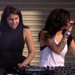 Momento para las hermanas Krewella desde el Live Stage de Ultra #ULTRALIVE http://t.co/1Bs1qK4uG5
