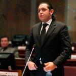 Asambleísta @MongoAmigo afirma que el #COGEP revoluciona el modelo procesal en #Ecuador Lee--> http://t.co/3tjAlP9QHv http://t.co/f2dV95KI47