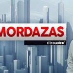 """Hoy en #CuartoMilenio: """"El Extraño cese de Jesús Cintora"""" y en nombramiento de Belén JAJA #BoicotAnunciantesMediaset http://t.co/mloWr91DNV"""