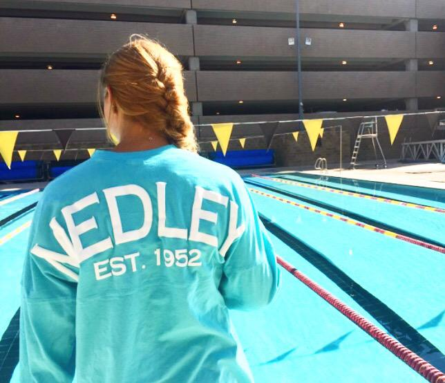 We are giving away two iSwim Medley Spirit Jerseys!!   To Enter: -Retweet this tweet -Be following @swimmerproblems http://t.co/4n5XmbRYou