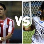 #Sub17 | ¡Ya están jugando #Paraguay y #Uruguay! #PARvsURU ►http://t.co/Y55vHjhlVs◄ http://t.co/iWREXY7id3