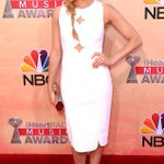 Brittany Snow looks SO aca-amazing on the red carpet! See all of the #iHeartAwards arrivals: http://t.co/MMyTAGN4eY
